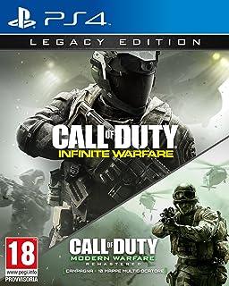 comprar comparacion Call Of Duty: Infinite Warfare - Legacy Edition Importación Italiana