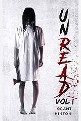 Unread: 32 horror stories Kindle Edition