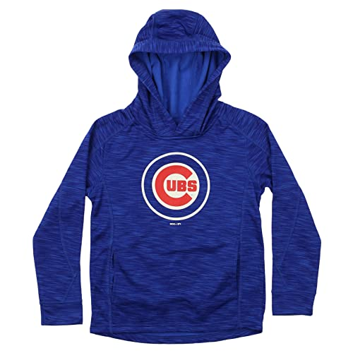 the latest 81a35 3f217 Chicago Cubs Hoodies: Amazon.com