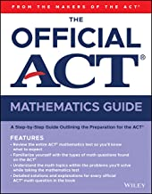 The Official ACT Mathematics Guide PDF