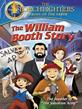 torchlighters the william booth story
