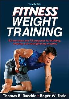 Fitness Weight Training (Fitness Spectrum Series)