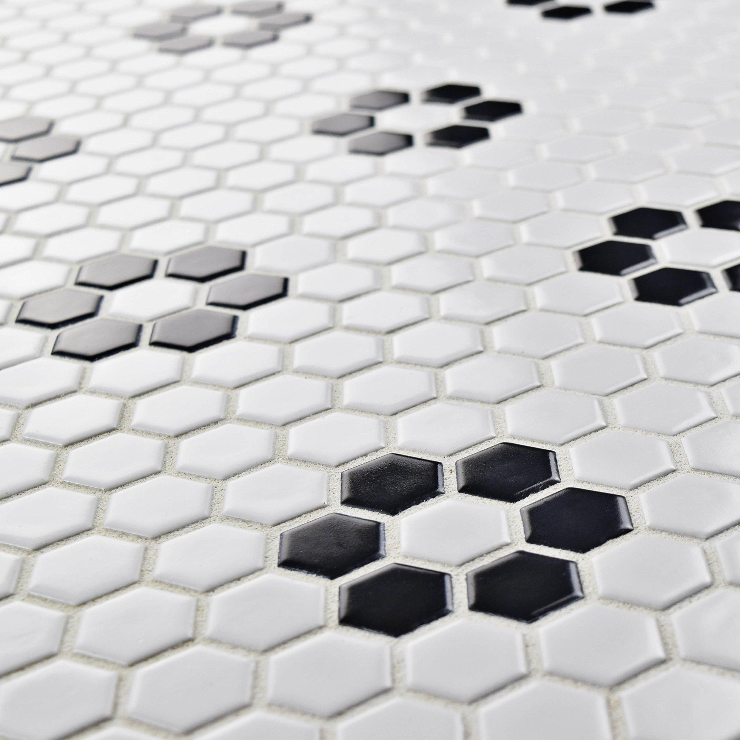 wall tile 10 25 x 11 75 matte white