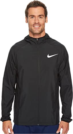 Nike - Essential Hooded Running Jacket
