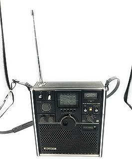 SONY ソニー ICF-5800 スカイセンサー 5バンドマルチバンドレシーバー FM/MW/SW1/SW2/SW3 (FM/中波/短波/BCLラジオ)