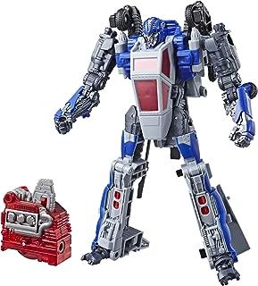 Transformers: Bumblebee -- Energon Igniters Nitro Series Dropkick