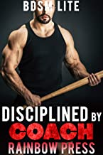 Disciplined by Coach (BDSM Lite Book 8) (English Edition)