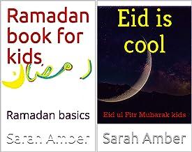 Islamic books for kids (2 Book Series)