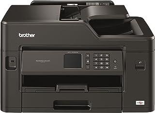 Brother MFCJ5330DW Stampante Multifunzione Inkjet a Colori, Stampa Formato A3, no Fronte/Retro Automatico, Stampa Formato ...