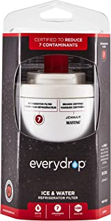 EveryDrop by Whirlpool EDR7D1 21071060007#7 Refrig Water Filter, 1 Pack
