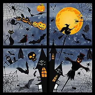 Best halloween designs for windows Reviews