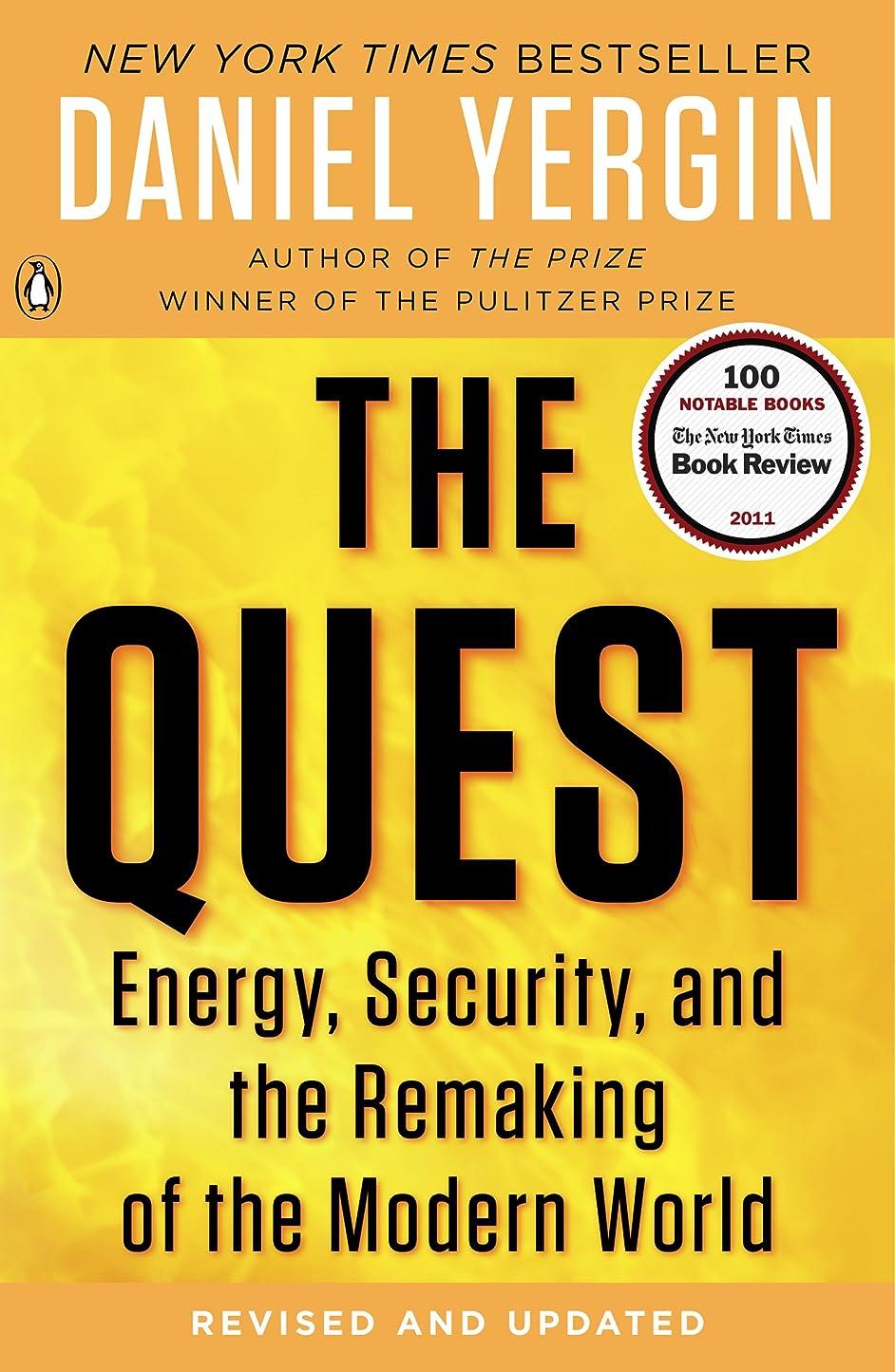 思いつく市の花スーツケースThe Quest: Energy, Security, and the Remaking of the Modern World (English Edition)