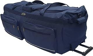 EXTRA Large mimetica palestra Sport Borsone Viaggio Bagaglio Borsa da Trasporto Cargo Weekend