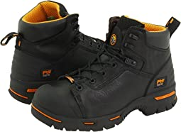 "Timberland PRO Endurance PR 6"" Waterproof Steel Toe"