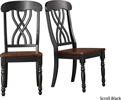 Peachy Amazon Com Ndrac041 Pair Of Solid Mahogany Chippendale Arm Beatyapartments Chair Design Images Beatyapartmentscom