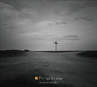 crossroads<初回限定盤CD+Blu-ray>