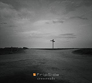 crossroads<初回限定盤CD+DVD>