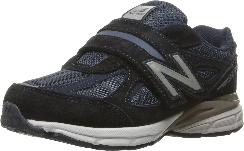 New Balance Unisex-Child KV990V4 Pre Running Shoe