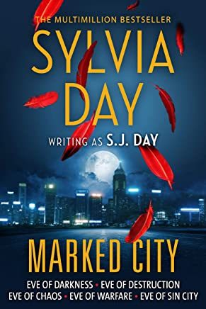 Marked City: The Complete Marked Series (English Edition)
