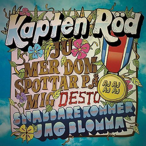 Ju Mer Dom Spottar (Instrumental Riddim) by Kapten Röd on Amazon