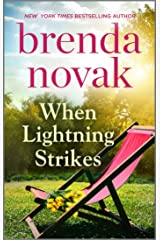 When Lightning Strikes (Whiskey Creek Book 1) Kindle Edition