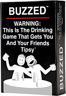 Buzzed - This is The Drinking Game That Gets You and Your...