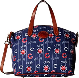 Dooney & Bourke - MLB Small Gabriella Satchel