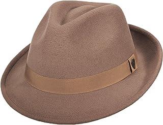 030532d03 Amazon.com: Dorfman Pacific - Fedoras / Hats & Caps: Clothing, Shoes ...