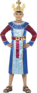 Smiffys King Melchior Costume