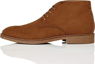 Marque Amazon - find. Heavy Rand, Desert boots homme