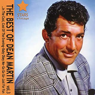 Dean Martin // The Best Of Dean Martin