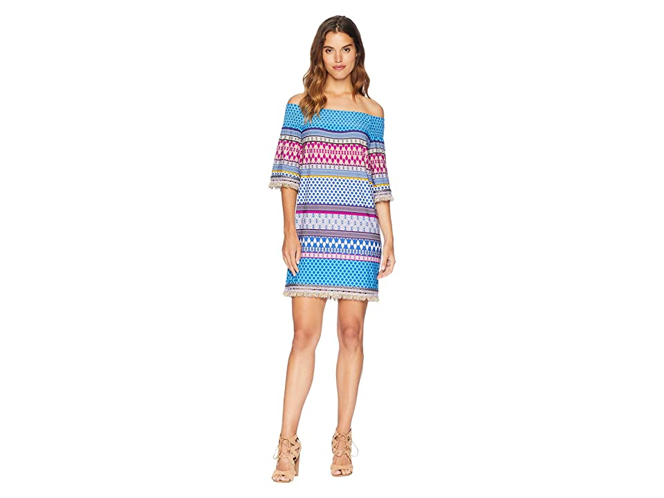 Trina Turk Emilia Dress (Multi) Women