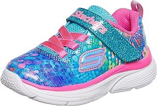 Unisex-Child Wavy Lites Sneaker