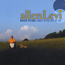 Bigger Picture - Songs in the Key of See