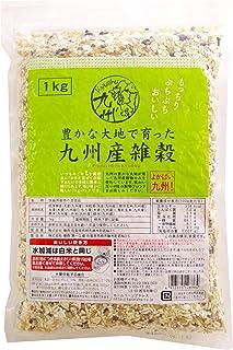 【Amazon.co.jp限定】 種商 九州産雑穀 1000g