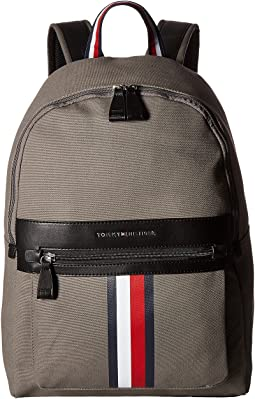 Icon Backpack Canvas