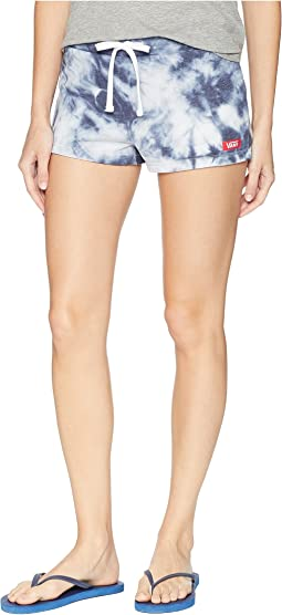 Sky Glow Shorts