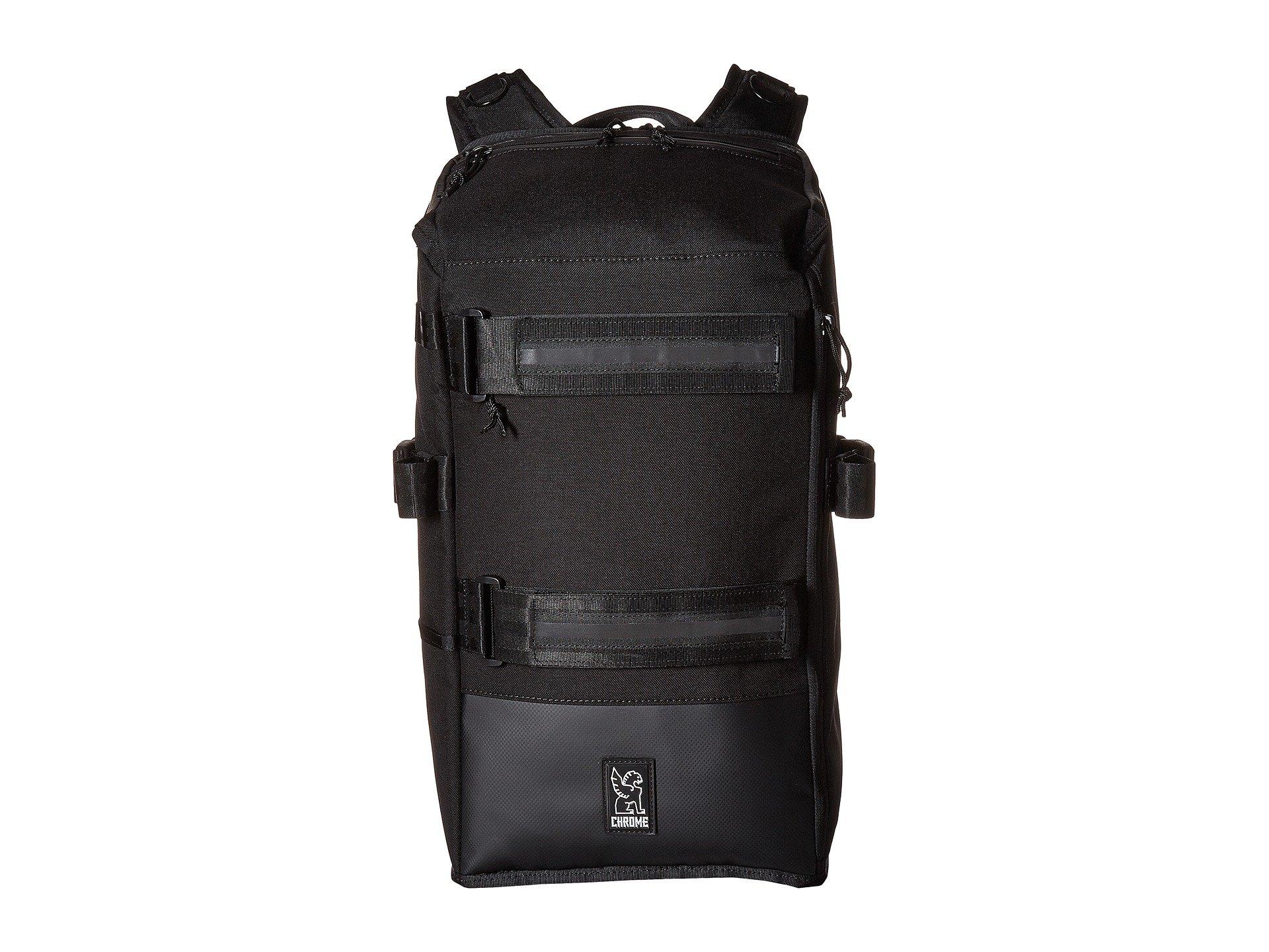 Niko F Pack stop All Chrome Black qvdTwq