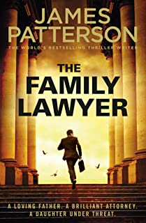 The Family Lawyer: A knife-edge case. A brutal killer. And a family murder…