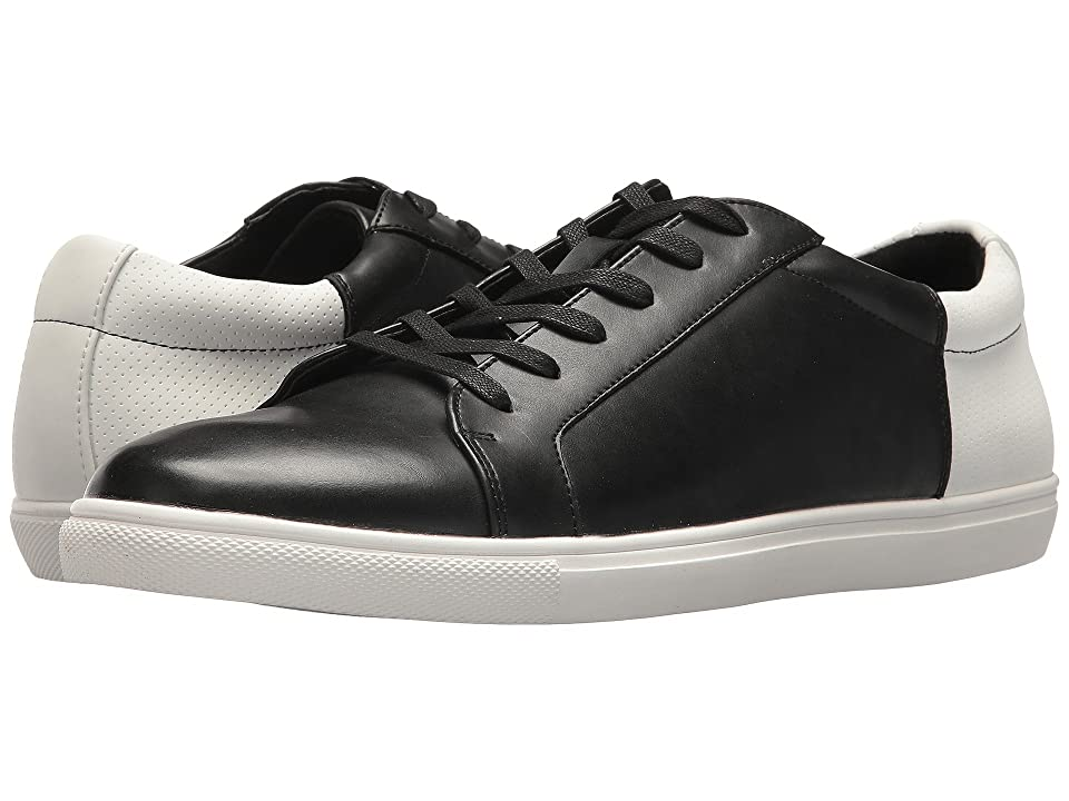 Kenneth Cole Unlisted Stand Sneaker B (Black) Men
