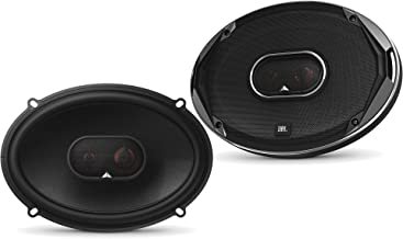 "$159 » JBL Stadium GTO930 6"" x 9"" 3-Way Speakers"