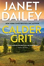 Calder Grit (The Calder Brand Book 2)