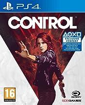 Control (PS4) + Soundtrack CD (Exclusive to Amazon.co.uk) [Edizione: Regno Unito]