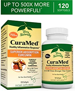 resveratrol and curcumin supplements