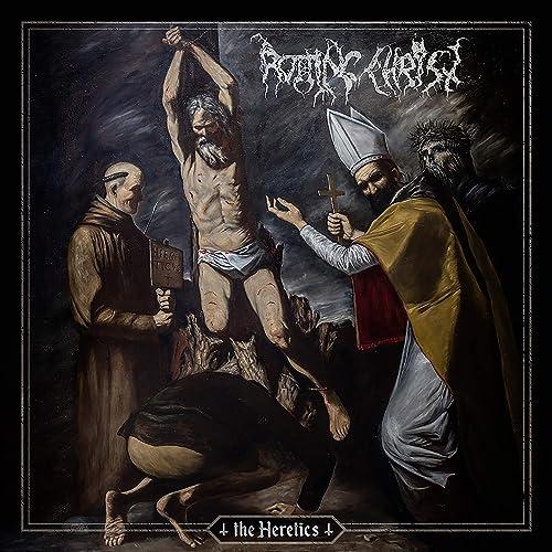 The Heretics [Explicit]