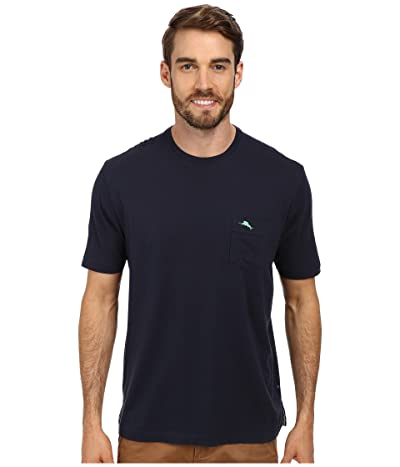 Tommy Bahama New Bali Skyline T-Shirt (Blue Note) Men