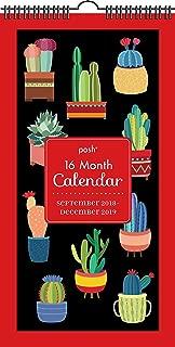 Best succulent 2018 calendar Reviews