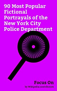 Focus On: 90 Most Popular Fictional Portrayals of the New York City Police Department: Brooklyn Nine-Nine, Law & Order: Special Victims Unit, Shadowhunters, ... (TV series), The Amazing Spider-Man...