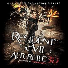 Resident Evil: Afterlife (Original Motion Picture Soundtrack)