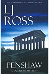 Penshaw: A DCI Ryan Mystery (The DCI Ryan Mysteries Book 13) Kindle Edition